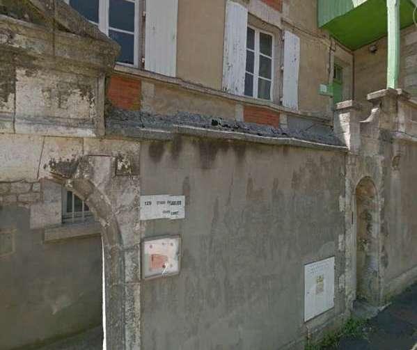 Studio Le Sablier – Angoulême