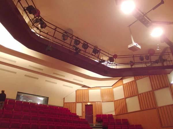Conservatoire Gabriel Fauré – Angoulême