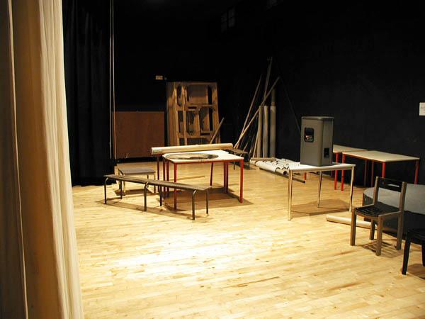 Studio Lycée de l'Image et du Son – Angoulême