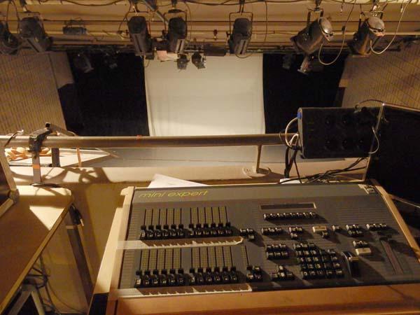 Théâtre – Odéon – Angoulême
