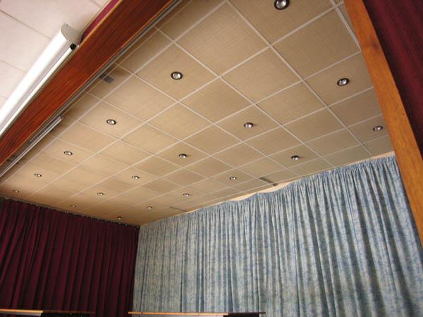 Salle polyvalente – Genouillac