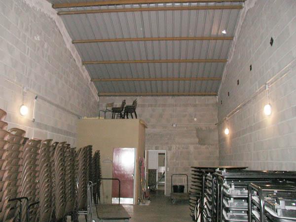 Centre Socio Culturel – Champniers