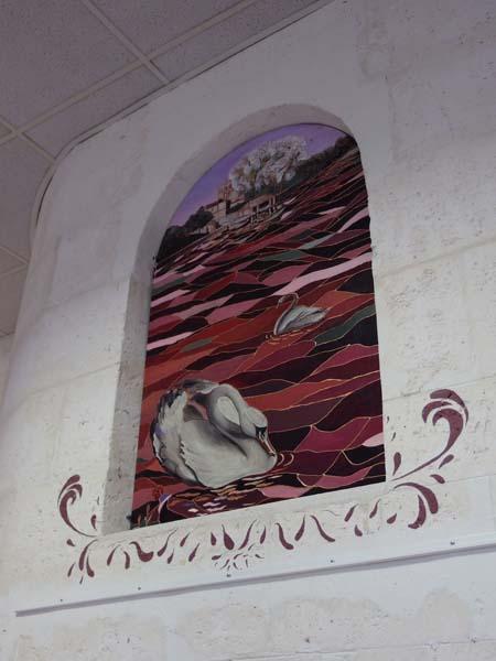 Salle des fêtes de la mairie – Magnac-sur-Touvre