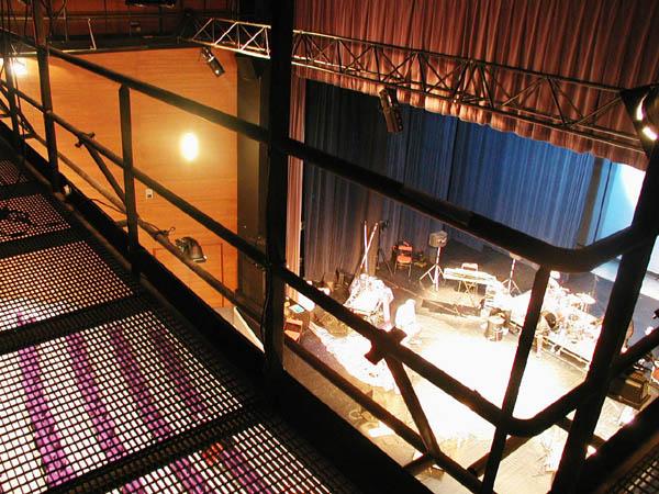Le Vingt-Sept – Théâtre – Rouillac