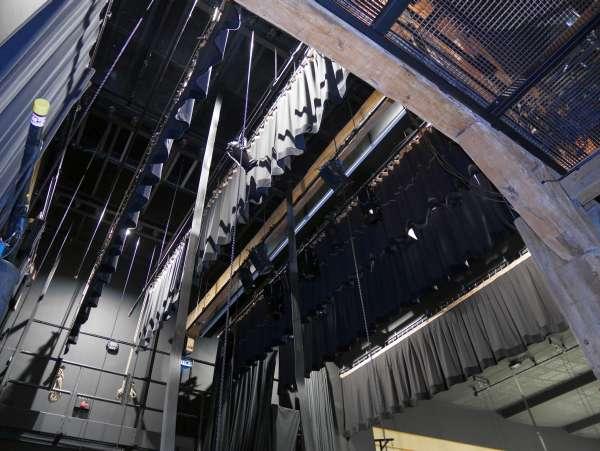Théâtre du Château – Barbezieux-Saint-Hilaire