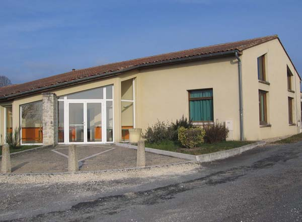Maison des associations – Bardenac