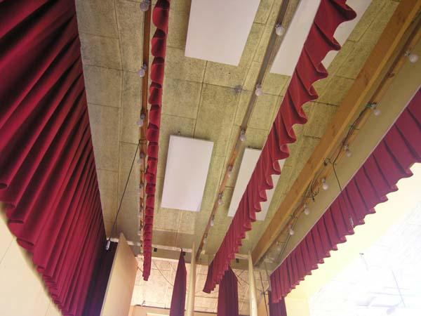 Salle des fêtes – Montchaude