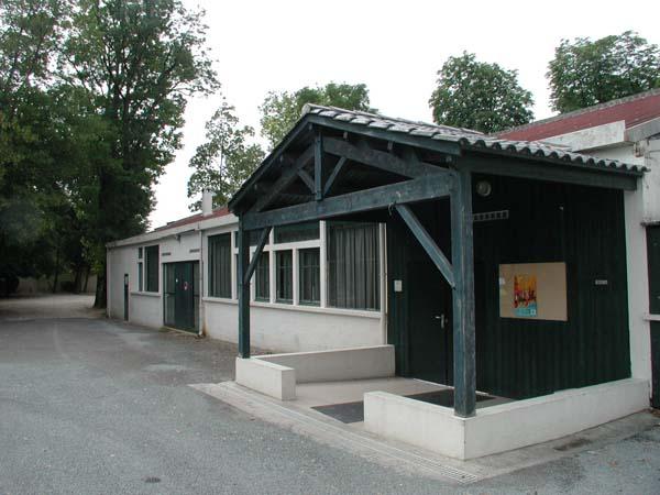Castel Park – Surgères