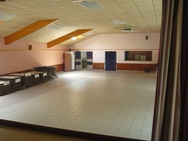 Salle municipale – Ciré d'Aunis
