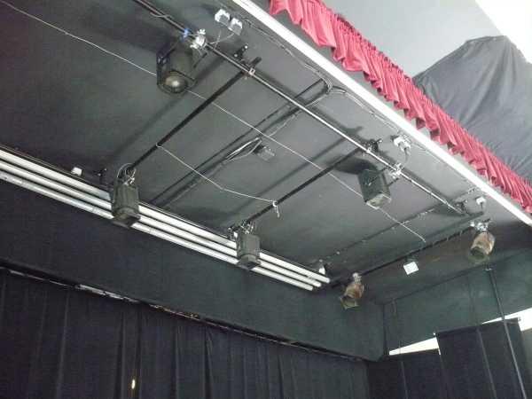 Salle des fêtes – Landrais