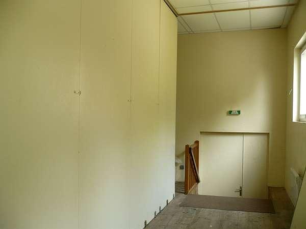 Salle municipale – Puyravault