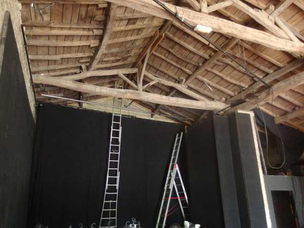 L'Atelier de la Motte Aubert – Saint Saturnin du Bois