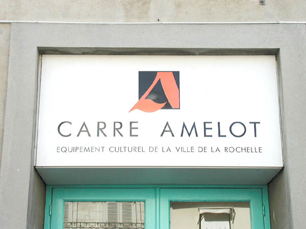 Carré Amelot – La Rochelle