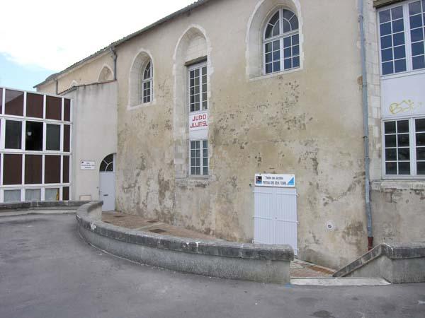 Théâtre des Jacobins – La Rochelle