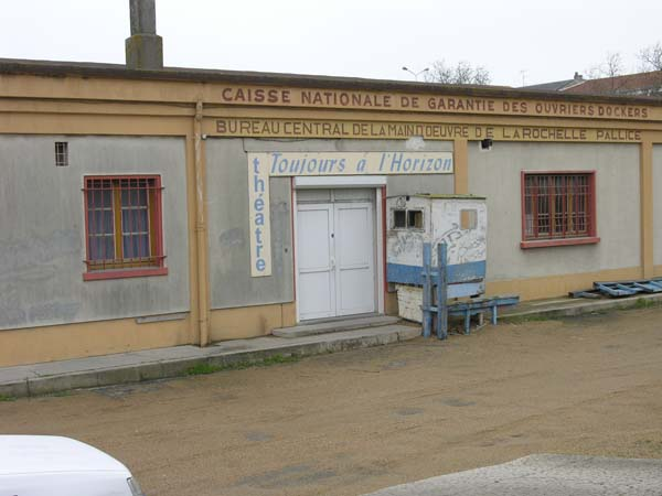 L'Horizon – La Rochelle