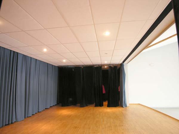 Salle des fêtes – Mirambeau