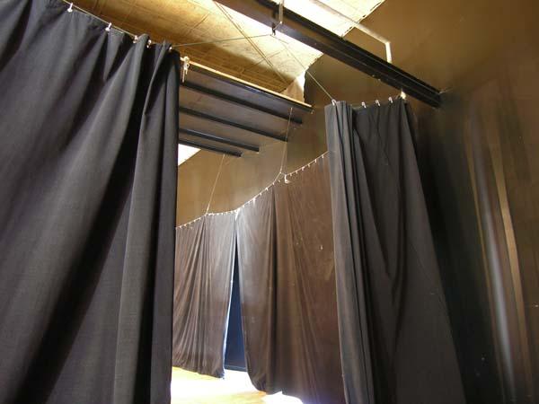 Salle polyvalente – Le Bois-Plage-en-Ré