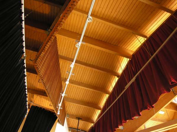 Salle des fêtes – Rivedoux-Plage