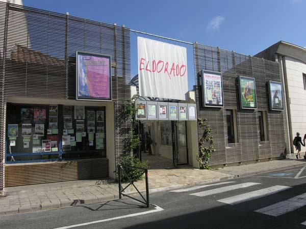 L'Eldorado – Salle 1 – Saint-Pierre-d'Oléron