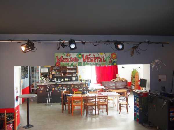 La Bigaille – Marennes