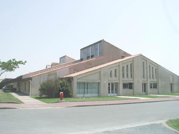 Centre d'Animation et de Loisirs – Marennes