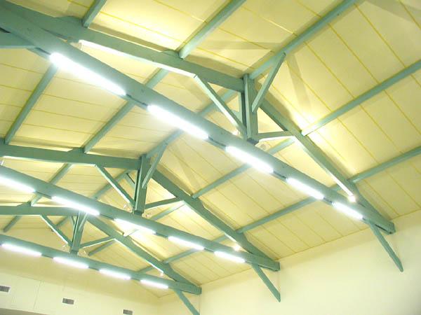 Salle polyvalente – Nieulle-sur-Seudre