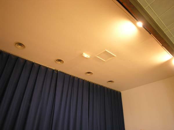 Salle polyvalente – Saint-Laurent-de-la-Prée