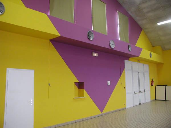 Salle polyvalente de loisirs et de culture – Soubise