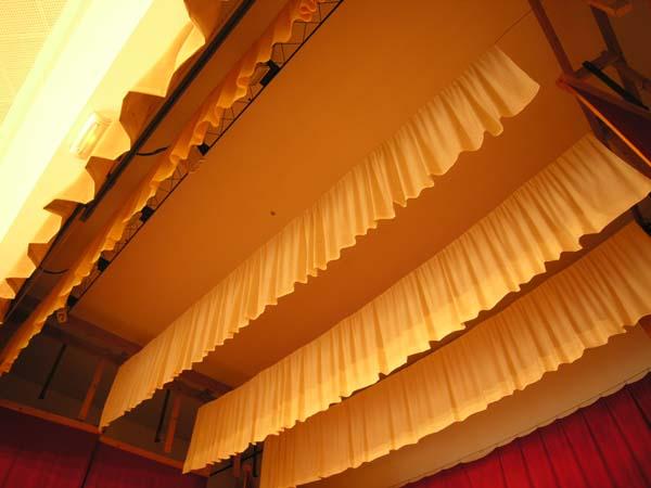 Salle municipale – Etaules