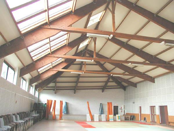 Salle des fêtes – Saint-Augustin-sur-mer