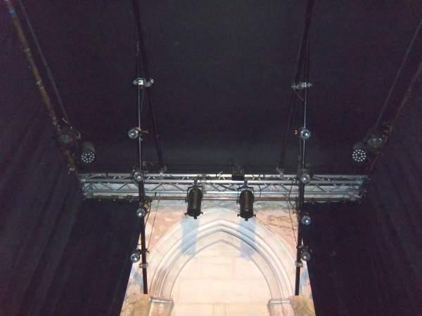 Chapelle Chavagne – Saintes