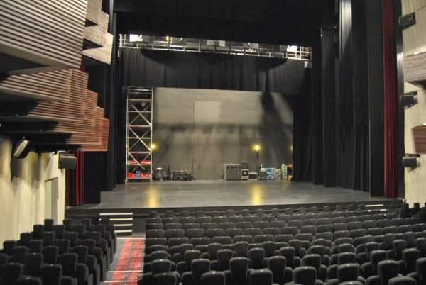 Gallia Théâtre – Saintes
