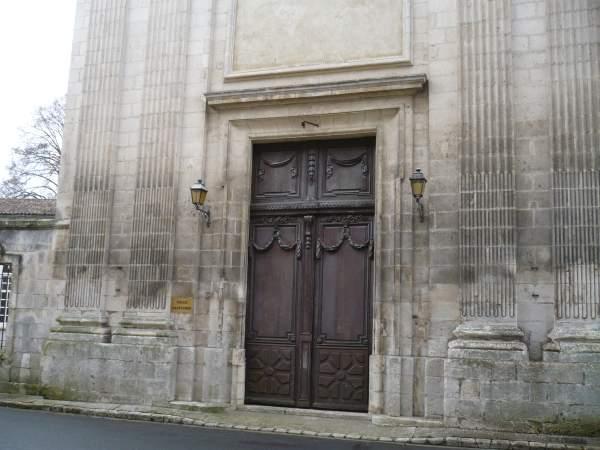 Salle Saintonge – Saintes