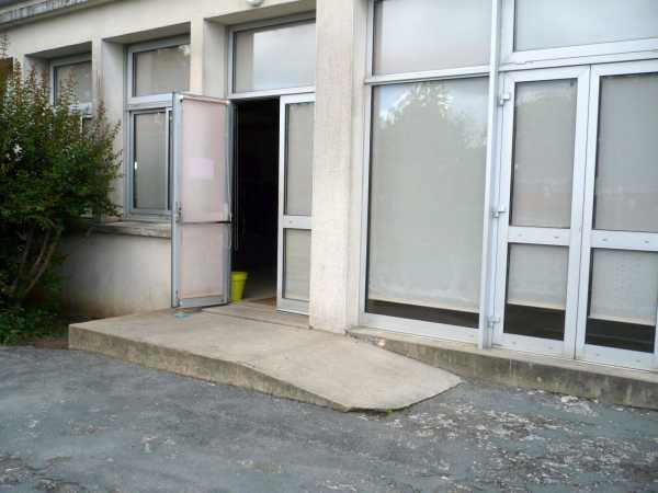 Salle municipale – Les Essards