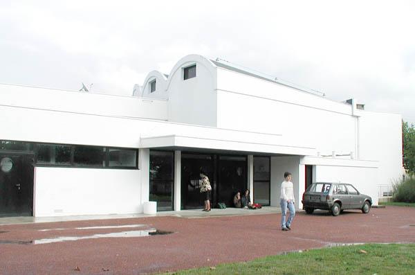 Foyer Rural – Cinéma – Pont-l'Abbé-d'Arnoult