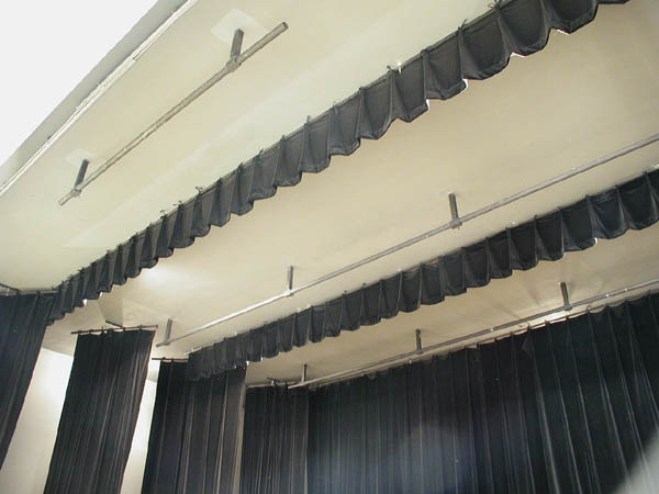 Salle municipale – Préguillac