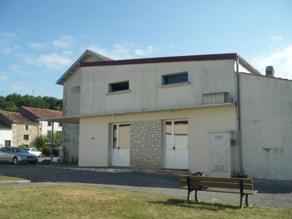 Salle des Fêtes des Bujoliers – Saint-Césaire
