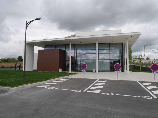 Espace Multipôles culturel et associatif – Saint-Georges-des-Coteaux