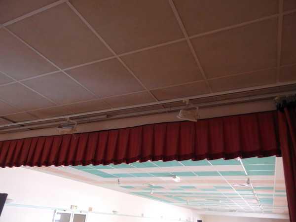 Salle Robert Goyeau – Sainte-Gemme