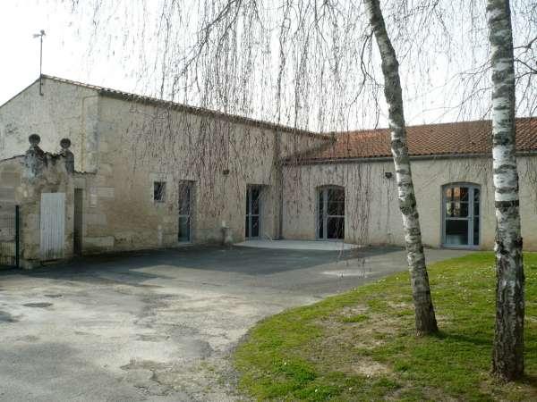 Centre de Loisirs – Varzay