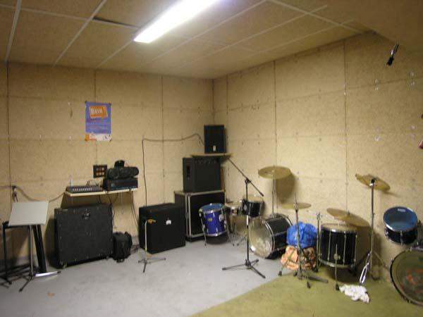 Salle Emeraude – Bressuire