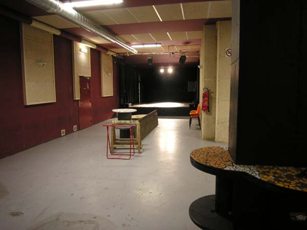 salle spectacle bressuire 79