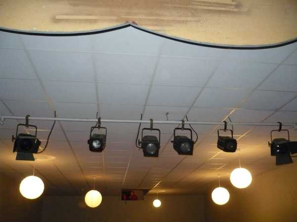 Salle de spectacle – Assais-les-jumeaux