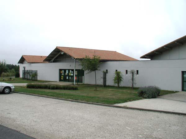 Maison du Pays de la Pomme – Secondigny
