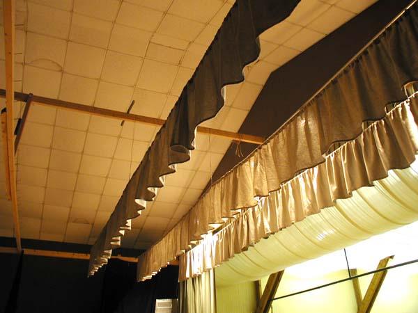 Salle des fêtes – Mazières-en-Gâtine
