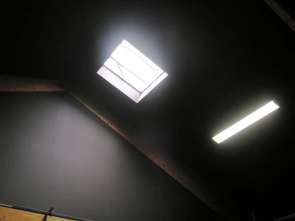 Salle polyvalente – Saint-Aubin Le Cloud