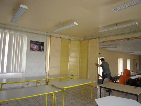Salle des fêtes – Saint-Christophe-sur-Roc
