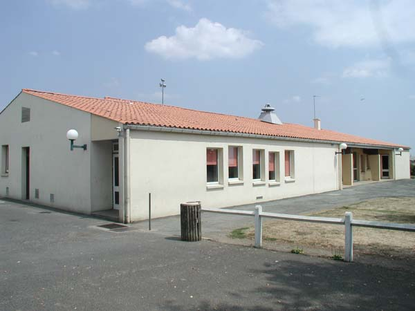 Foyer Rural – Saint-Pardoux