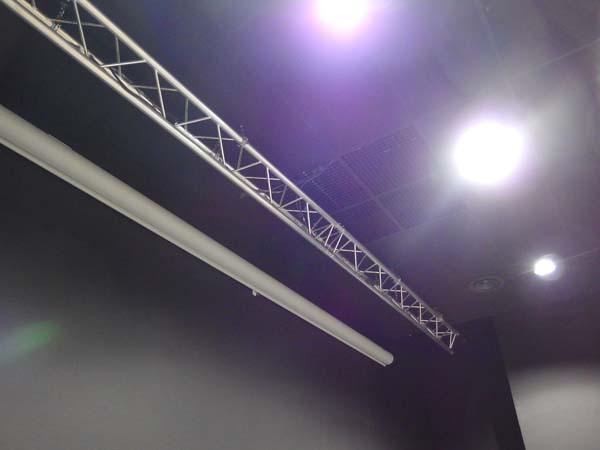 Salle multi-activités – Augé
