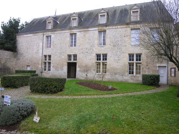 Hôtel Balizy – Saint-Maixent l'Ecole